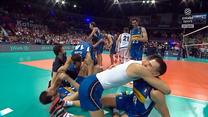 Siatkarskie ME. Włochy mistrzami Europy! ZOBACZ piłkę meczową i radość zwycięzców. WIDEO (Polsat Sport)