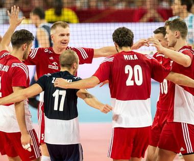 Siatkarskie MŚ: Polska - Argentyna 3:0