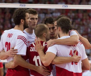 Siatkarskie MŚ: Polska - Francja 3:2