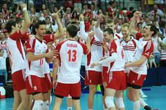 Siatkarze znów triumfują. Polska - Argentyna 3:0