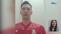 Siatkówka. Bartosz Krzysiek: Na początku czułem żal, ale nie wykluczam powrotu do Korei (POSAT SPORT). Wideo