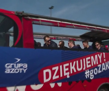 Siatkówka. Dominik Depowski: Mistrzostwo Europy to coś ważnego dla polskiej siatkówki (POLSAT SPORT). Wideo
