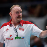 Siatkówka. Jacek Nawrocki: Mecze ze Szwajcarią skończą sezon reprezentacyjny