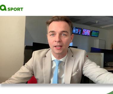 Siatkówka. Jerzy Mielewski dla Interii porusza temat transferu Wlazłego do Trefla Sopot. Wideo