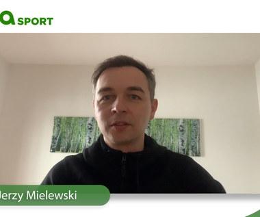 Siatkówka. Jerzy Mielewski: ZAKSA jest pazerna na zwycięstwo! Wideo