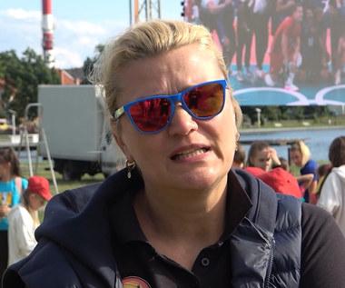Siatkówka. Małgorzata Glinka-Mogentale: Niektórzy siatkarze nie będą mieć możliwości grania po raz kolejny w igrzyskach. Wideo