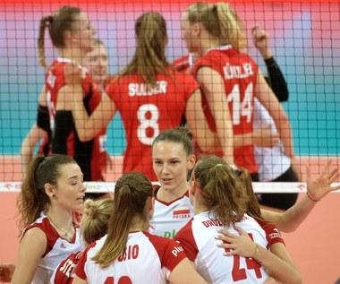 Siatkówka. Paulina Damaske po meczu Polska - Szwajcaria 3:2. Wideo