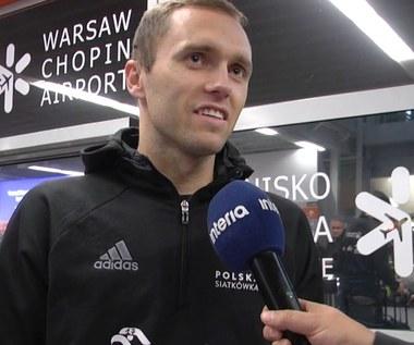 Siatkówka. Paweł Zatorski: Mam nadzieję, że za rok szala przechyli się na naszą korzyść. Wideo