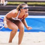 Siatkówka plażowa. World Tour: Kociołek i Ceynowa odpadły w ćwierćfinale w Baden