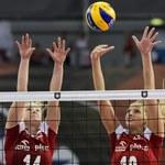Siatkówka. Polki zagrają sparingi z Czeszkami