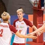 Siatkówka: Polscy juniorzy z brązem mistrzostw Europy