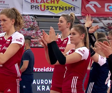 Siatkówka. Polska – Bułgaria 3:2. Skrót drugiego meczu towarzyskiego (POLSAT SPORT). WIDEO