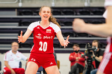Siatkówka. Polska pokonała Egipt także wśród kobiet, na mistrzostwach świata