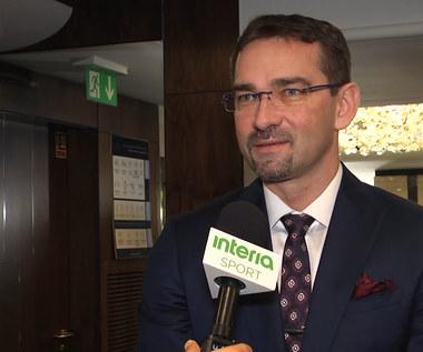 Siatkówka. Sebastian Świderski: To pierwszy krok do łączenia polskiej siatkówki. Wideo