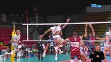 Siatkówka. Srecko Lisinac przed finałem ZAKSA - Trentino (POLSAT SPORT). WIdeo