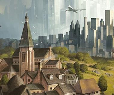 Sid Meier's Civilization: A New Dawn - planszowa wersja serii