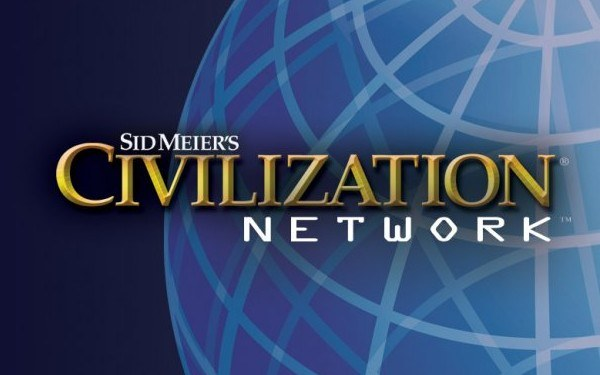 Sid Meier's Civilization Network - logo /CDA