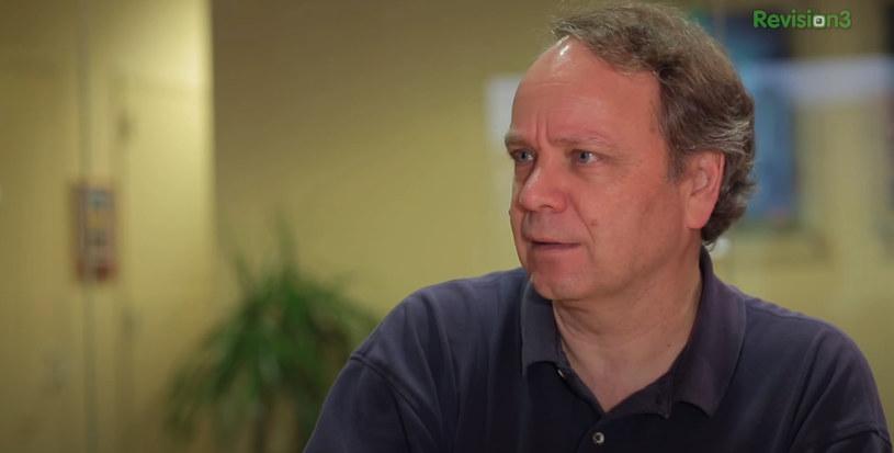 Sid Meier - wywiad zamieszczony w serwisie YouTube.com/na kanale: Rev3Games /materiały prasowe
