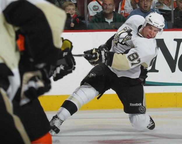 Sidney Crosby /AFP