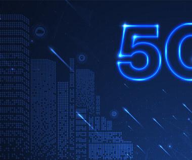 Sieć 5G dostępna dla użytkowników Plusha