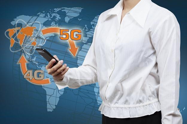 Sieć 5G zrewolucjonizuje usługi mobilne /©123RF/PICSEL