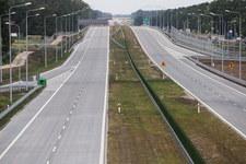 Sieć dróg ekspresowych dłuższa o 13 km