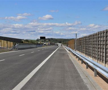 Sieć dróg ekspresowych dłuższa o... 6,5 km