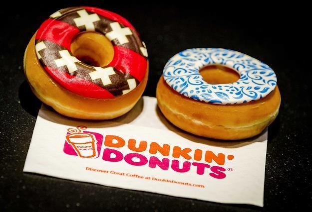Sieć Dunkin' Donuts zbankrutowała w Szwecji /EPA