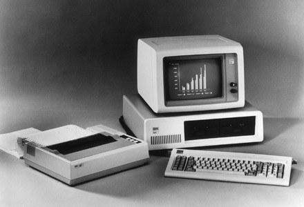 Sieć działającą jak dzisiejszy internet mogli stworzyć Polacy już w latach 70. /AFP