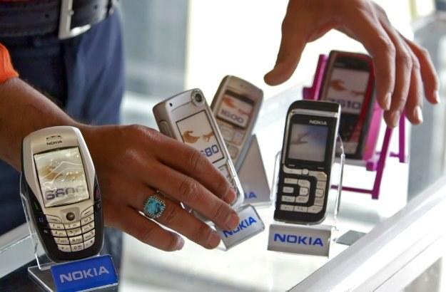 Sieć Idea to historia polskiej telefonii komórkowej /AFP