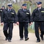 Sieć komórkowa dla policjantów