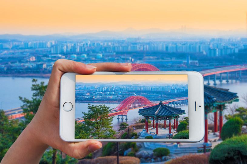 Sieć komórkowa W Korei Południowej nie jest oparta na systemie GSM, ale na NCTS /©123RF/PICSEL