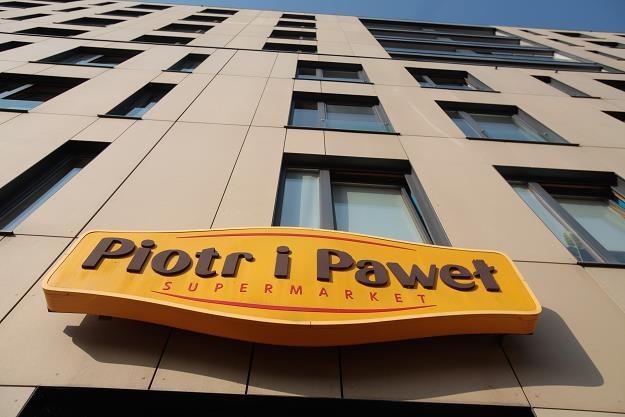 """Sieć Piotr i Paweł trafi w ręce Spar Group. Fot. Marek Wiśniewski """"Puls Biznesu"""" /FORUM"""