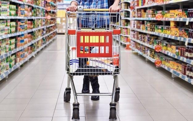Sieć sklepów Biedronka ma chyba w planach przyzwyczaić klientów do powtarzalnych promocji na gry /123RF/PICSEL