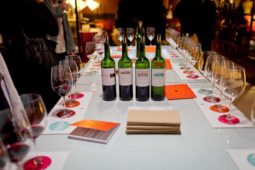 Sieć sklepów KONDRAT Wina Wybrane zaprasza na kurs podstawowej wiedzy winiarskiej /materiały prasowe