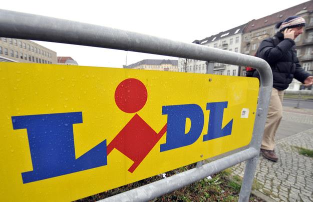 Sieć supermarketów Lidl z Niemiec utworzy na Wyspach 2500 nowych miejsc pracy /AFP