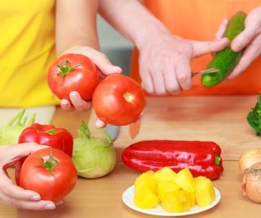 Siedem błędów, które popełniamy w kuchni