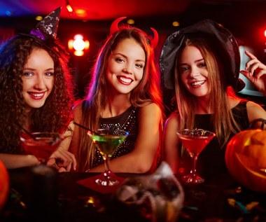Siedem pomysłów na przebrania halloweenowe