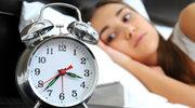 Siedem pytań... o problemy ze snem