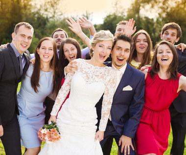 Siedem wkurzających zachowań gości weselnych