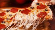 Siedem zaskakujących faktów na temat pizzy