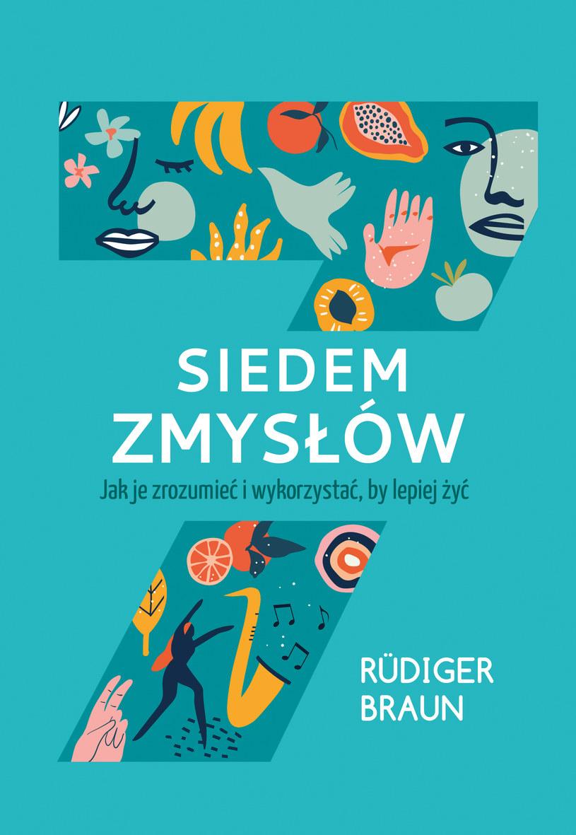Siedem zmysłów, Rüdiger Braun /INTERIA.PL/materiały prasowe
