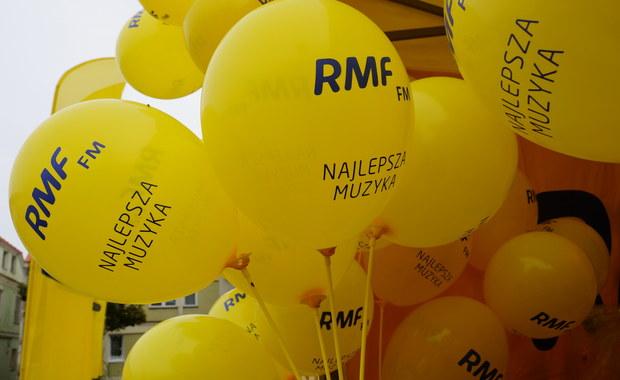 Siedlce będą Twoim Miastem w Faktach RMF FM!