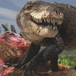 Siedmiometrowy przodek krokodyli miał zęby jak tyranozaur