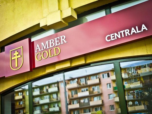 Siedziba Amber Gold, fot. W. Olszanka /East News