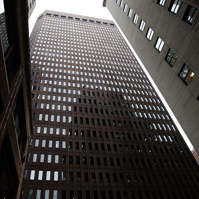 Siedziba banku Goldman Sachs /AFP