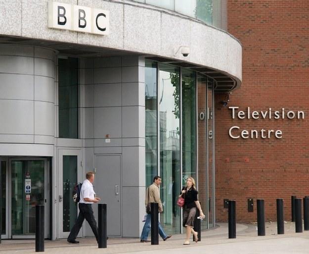 Siedziba BBC w White City w Londynie /AFP