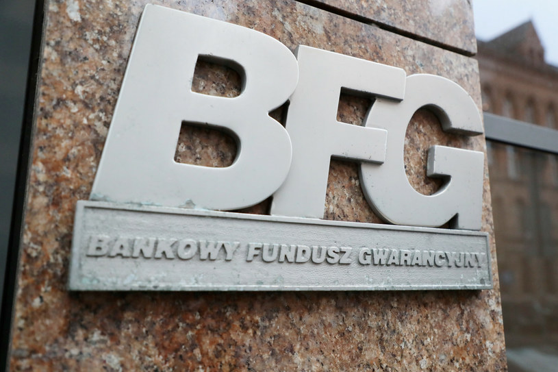 Siedziba BFG /Piotr Molecki /Agencja SE/East News