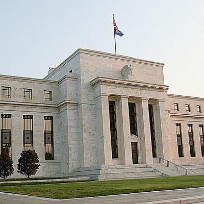 Siedziba Fed w Waszyngtonie /AFP