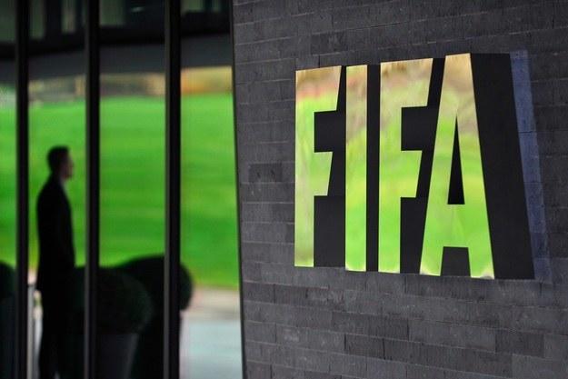 Siedziba FIFA mieści się w Zurychu /AFP
